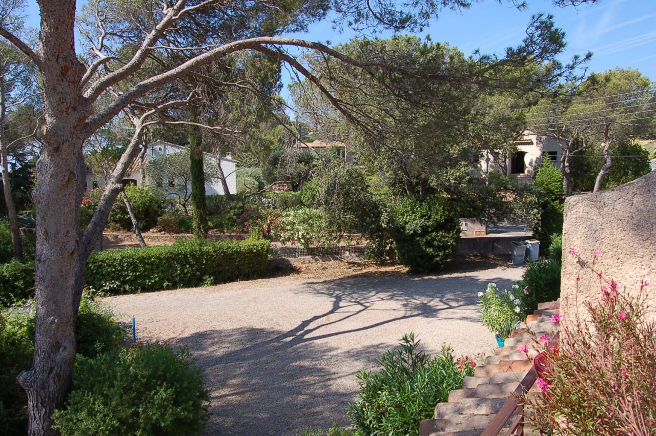Jardin for Jardin residence
